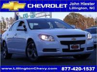 LT w/1LT trim. CARFAX 1-Owner. JUST REPRICED FROM