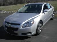 2012 CHEVROLET MALIBU 4dr Car LT Our Location is: