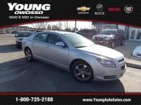 2012 Chevrolet Malibu 4dr Car LT w/1LT Our Location is: