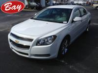 This 2012 Chevrolet Malibu LT w/2LT is offered to you