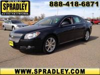 2012 Chevrolet Malibu 4dr Car LTZ w/1LZ Our Location