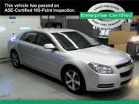 2012 Chevrolet Malibu 4dr Sdn LT w/1LT Our Location is: