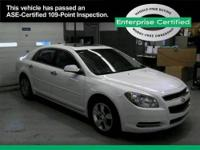 2012 Chevrolet Malibu 4dr Sdn LT w/2LT Our Location is: