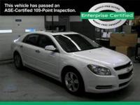 2012 Chevrolet Malibu 4dr Sdn LT w/2LT Our Location is:
