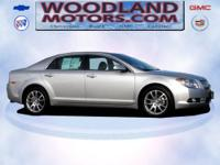 2012 Chevrolet Malibu 4dr Sdn Ltz W/2lz Our Location