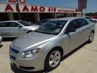 CARFAX 1-OWNER! This Silver Ice Metallic 2012 Chevrolet