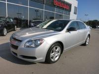 Options:  2012 Chevrolet Malibu Ls W/1Fl ***Model