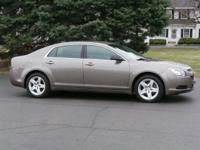 Options:  2012 Chevrolet Malibu Ls W/1Fl|Brown/|V4 2.4L