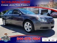 Options:  2012 Chevrolet Malibu Ls| |Content Theft