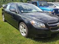 2012 Chevrolet Malibu LS. Serving the Greencastle,