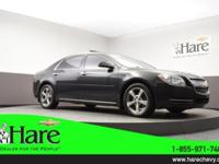 FUEL EFFICIENT 33 MPG Hwy/22 MPG City! LT w/1LT trim,