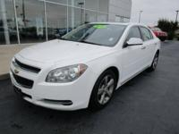 Recent Arrival! 2012 Chevrolet Malibu LT 2LT Summit
