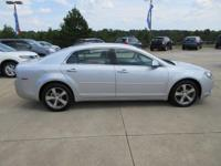 Check out this 2012 Chevrolet Malibu 4dr Sdn LT w/1LT.