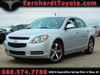 We are pleased to offer you this 1-OWNER 2012 CHEVROLET