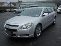 Options:  2012 Chevrolet Malibu Lt|SilverBrown|45000