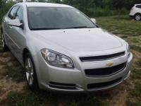 2012 Chevrolet Malibu LT lthr wheels Sedan Our Location