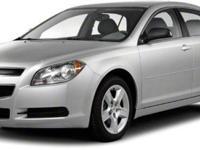 2012 Chevrolet Malibu LT w/1LT For Sale.Features:Front