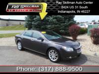 Superb Condition, Ray Skillman Certified. EPA 33 MPG