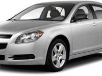 2012 Chevrolet Malibu LTZ w/1LZ For Sale.Features:EBONY
