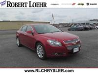 2012 Chevrolet Malibu LTZ w/1LZ For Sale.Features:Front