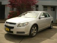 This 2012 Chevrolet Malibu LT w/1LT is offered to you