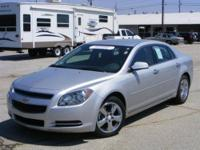 You can find this 2012 Chevrolet Malibu LT w/2LT and