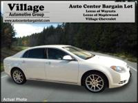 2012 CHEVROLET MALIBU SEDAN 4 DOOR LTZ w/1LZ Our