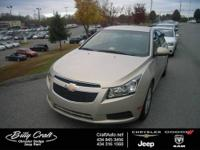 2012 CHEVROLET MALIBU Sedan Our Location is: Lynchburg