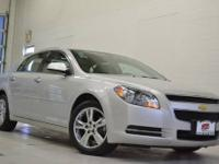 2012 Chevrolet Malibu Sedan LT w/2LT Our Location is: