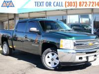 ** Blue Tooth ** 4 Wheel Drive ** Z-71 ** Leather