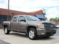 2012 Chevrolet Silverado 1500 LTZ 4WD for sale in