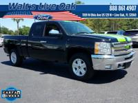 CARFAX One-Owner. 2012 Silverado 1500 Chevrolet Buy