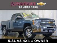 *** ONE OWNER *** DUAL CLIMATE CONTROL *** TOW PACKAGE