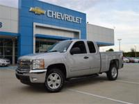 Gm certified - one owner! Z71 4wd with leather interior