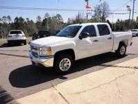 2012 Chevrolet Silverado 1500 Crew Cab Pickup LS Our