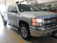 Silverado 1500 Chevrolet 2012 4-Speed Automatic with