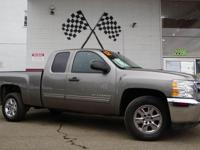 Options:  2012 Chevrolet Silverado 1500 Ls 4X2 4Dr