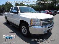 2012 Chevrolet Silverado 1500 LS RWD  New Price! *CLEAN