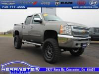 2012 Chevrolet Silverado 1500 LS 4-Speed Automatic with