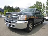Options:  2012 Chevrolet Silverado||Fog Lights|Foldaway