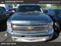 Exterior Color: graystone metallic, Body: Extended Cab