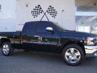 Options:  2012 Chevrolet Silverado 1500 Lt 4X2 4Dr