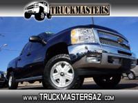 Options:  2012 Chevrolet Silverado 1500 Lt|4X4 Lt 4Dr