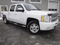 Get the BIG DEAL on this amazing 2012 Chevrolet