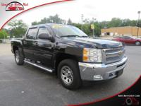 TECHNOLOGY FEATURES:  This Chevrolet Silverado 1500