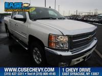 Check out this 2012 Chevrolet Silverado 1500 LT. Its