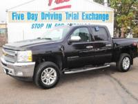 Awesome! Drive this outstanding Silverado 1500 home