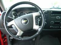 This amazing 2012 Chevrolet Silverado 1500 LT, with its