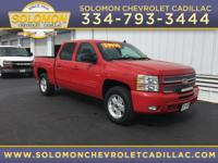 Options:  2012 Chevrolet Silverado 1500 Lt|2012