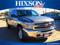 Check out this gently-used 2012 Chevrolet Silverado